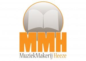 logo MMH MuziekMakerij Heeze